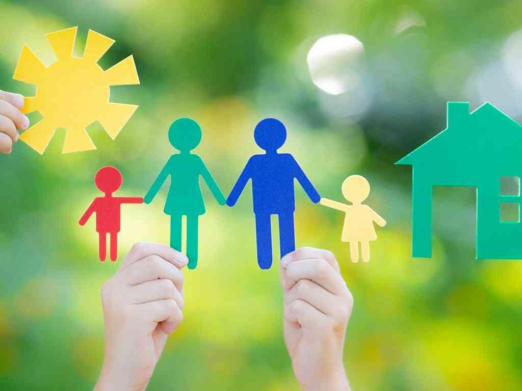«Поддержка  семей, имеющих детей»